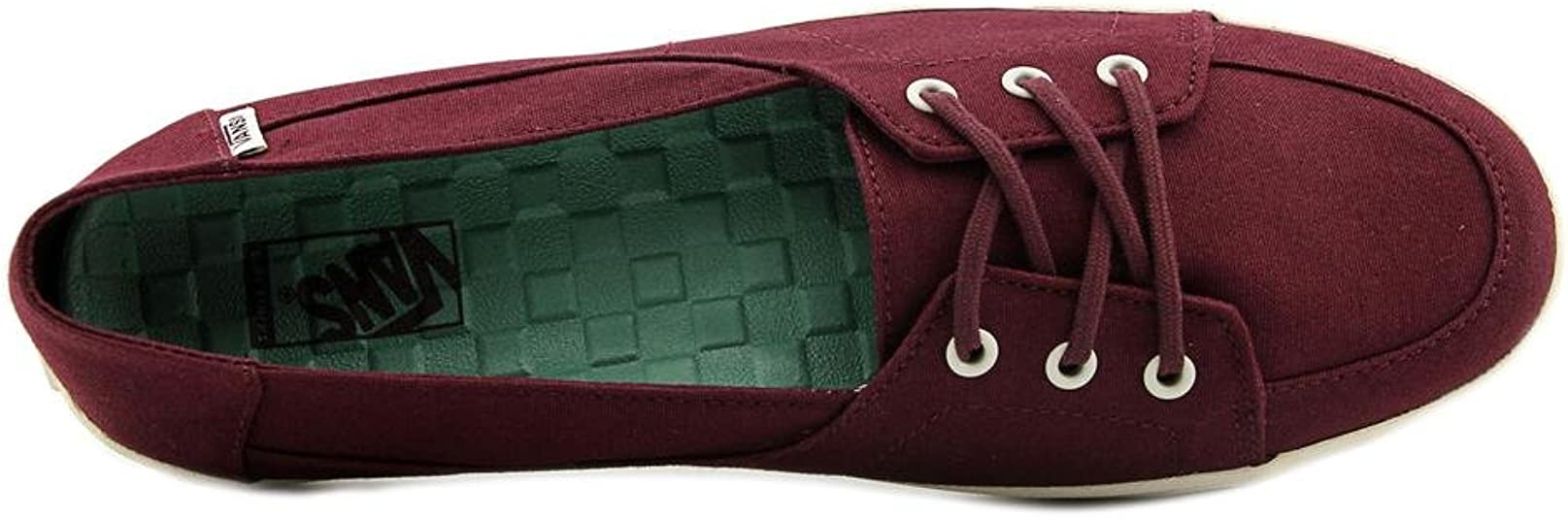 Vans Palisades Vulc Windsor Wine