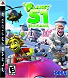 Planet 51 - Playstation 3
