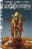 Crawlspace: XXXombies (Issue #2)