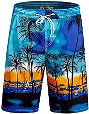APTRO Men's Swim Trunks Quick Dry Bathing Suit Swim Sh