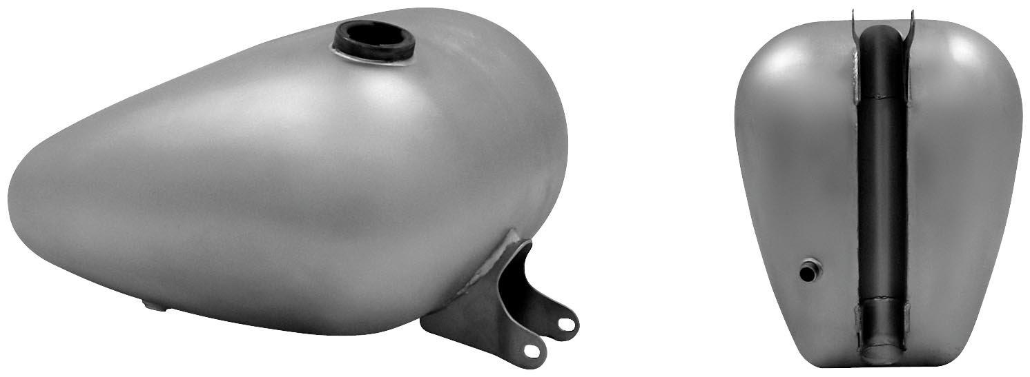 Paughco Axed Gas Tank