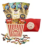 Plenty 4 You Ultimate Sugar Free, Guilt Free, Movie Night Gift Bucket Review