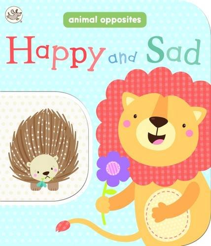Download Little Learners Happy and Sad Book in a Book pdf