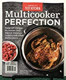 America's Test Kitchen Multicooker Perfection Recipes 2019