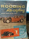 Rodding And Re-Styling. Vol. 1, No. 4. November, 1955.