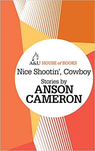 Book Nice Shootin' Cowboy
