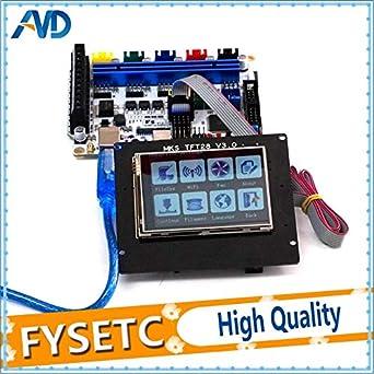 Amazon.com: Impresora 3D – F5 V1.2 placa de control ...