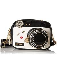 Kitsch Camera Cross Body Bag
