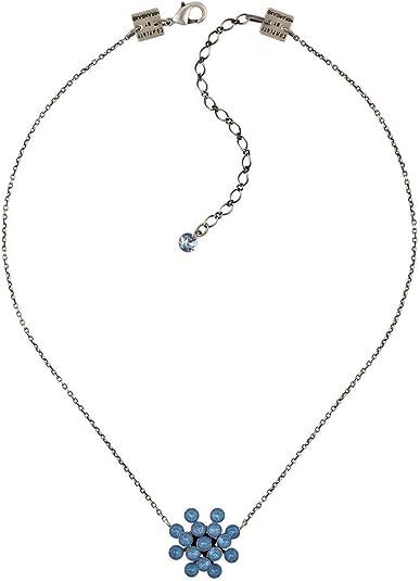 Konplott Halskette Magic Fireball 21mm silver angelwhite