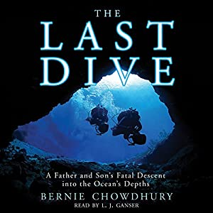 The Last Dive Audiobook