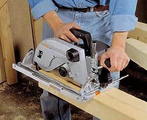 Protool 617236 - Sierra circular para carpintería (240 mm, 2200 W, CSP 85/60)