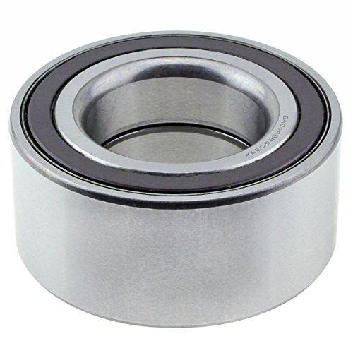 WJB WB510087 WB510087-Front Wheel Bearing-Cross Reference: National Timken 510087 / SKF FW44