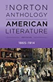 The Norton Anthology of American Literature 9th Edition