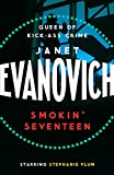 Smokin' Seventeen by Janet Evanovich front cover