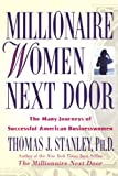 img - for Millionaire Women Next Door: The Many Journeys of Successful American Businesswomen book / textbook / text book