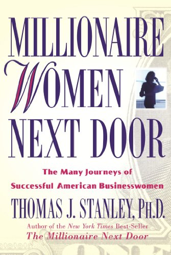 millionaire next door thesis Buy a cheap copy of the millionaire next door: the book by thomas j stanley how can you join the ranks of america's wealthy (defined as people whose net worth is over $1 million.