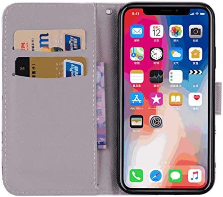 Huawei Mate 20 PUレザー ケース, 手帳型 ケース 本革 防指紋 ビジネス 財布 カバー収納 スマホケース 手帳型ケース Huawei Mate 20 レザーケース