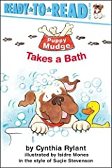 Puppy Mudge Takes a Bath Kindle Edition