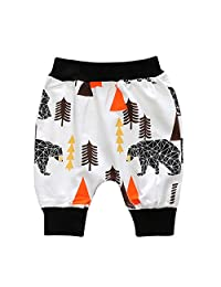 Kids Tales Unisex Little Baby Boys Girls Short
