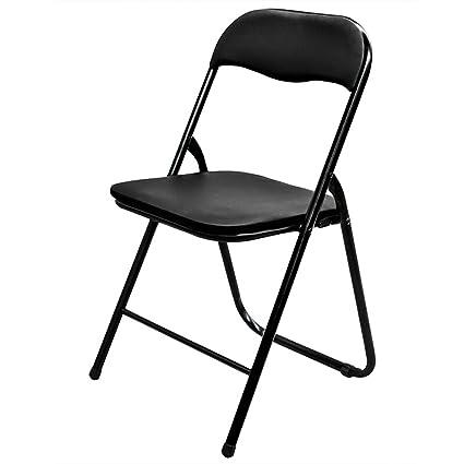 Folding chair Silla Plegable/Taburete/para computadora Silla ...