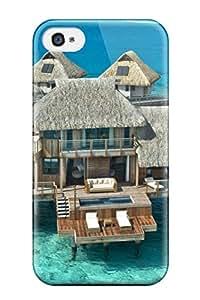 Discount 4233752K10406268 Faddish Bora Bora Case Cover For Iphone 4/4s