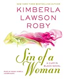Sin of a Woman: Library Edition (Curtis Black)