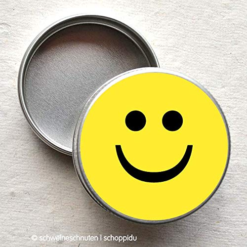 Minidose Smiley