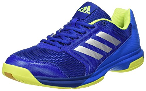 adidas Handball Shoes Blue AQ6275 MultiDO 46 2 3 Blue