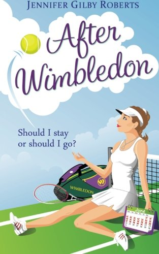 After Wimbledon Jennifer Gilby Roberts product image