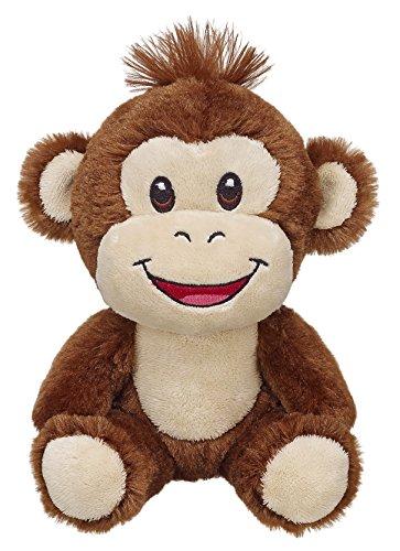 Build-A-Bear Buddies Bananas Monkey Plush Toy