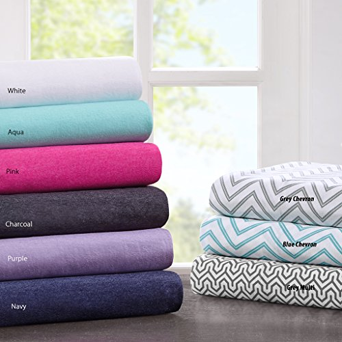 Knit Bed Sheets - 7