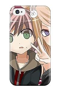 Amberlyn Bradshaw Farley's Shop women rhyme sky Anime Pop Culture Hard Plastic iPhone 4/4s cases