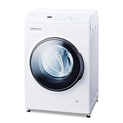 アイリス ドラム式洗濯機 8kg