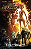 Age of Apocalypse, Dave Lapham and Rick Remender, 0785163026