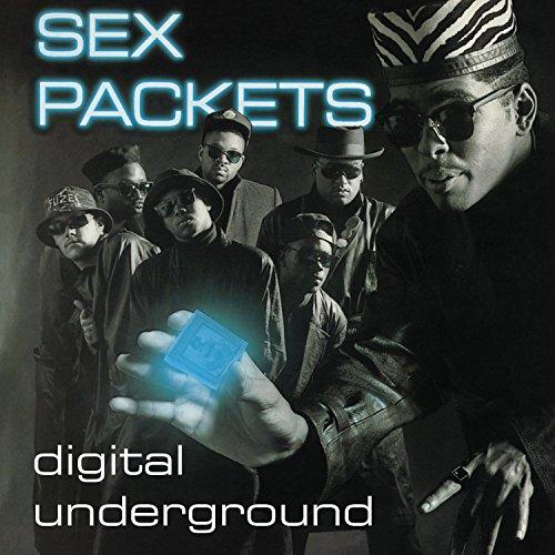 DIGITAL UNDERGROUND - Sex Packets (180 Gram Vinyl) - Zortam Music