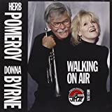 Walking on air by Donna Byrne (1997-09-23)
