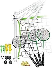 Franklin Sports Intermediate Badminton Set