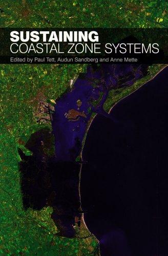 Sustaining Coastal Zone Systems