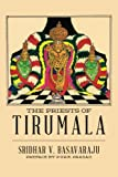 img - for The Priests of Tirumala book / textbook / text book