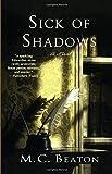 Sick of Shadows: An Edwardian Murder Mystery (Edwardian Murder Mysteries)