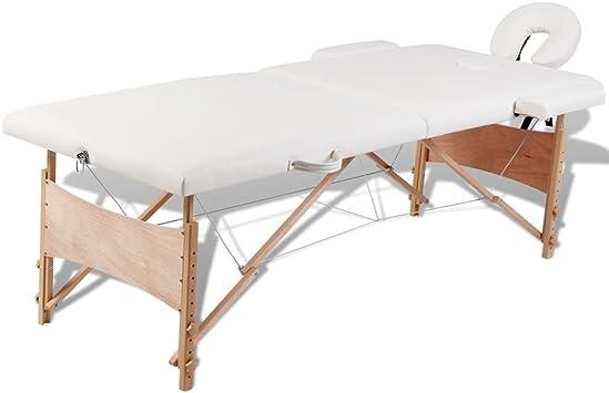 Furnituredeals camillas masajesMesa Camilla de Masaje de ...