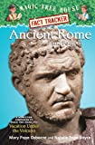 Ancient Rome and Pompeii, Mary Pope Osborne and Natalie Pope Boyce, 0375932208