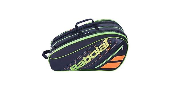 Babolat PALETERO RH Team Padel 751190 166: Amazon.es: Deportes y aire libre