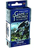 Game Of Thrones - 330946 - Jeu De Cartes - A Time For Wolves Chapter