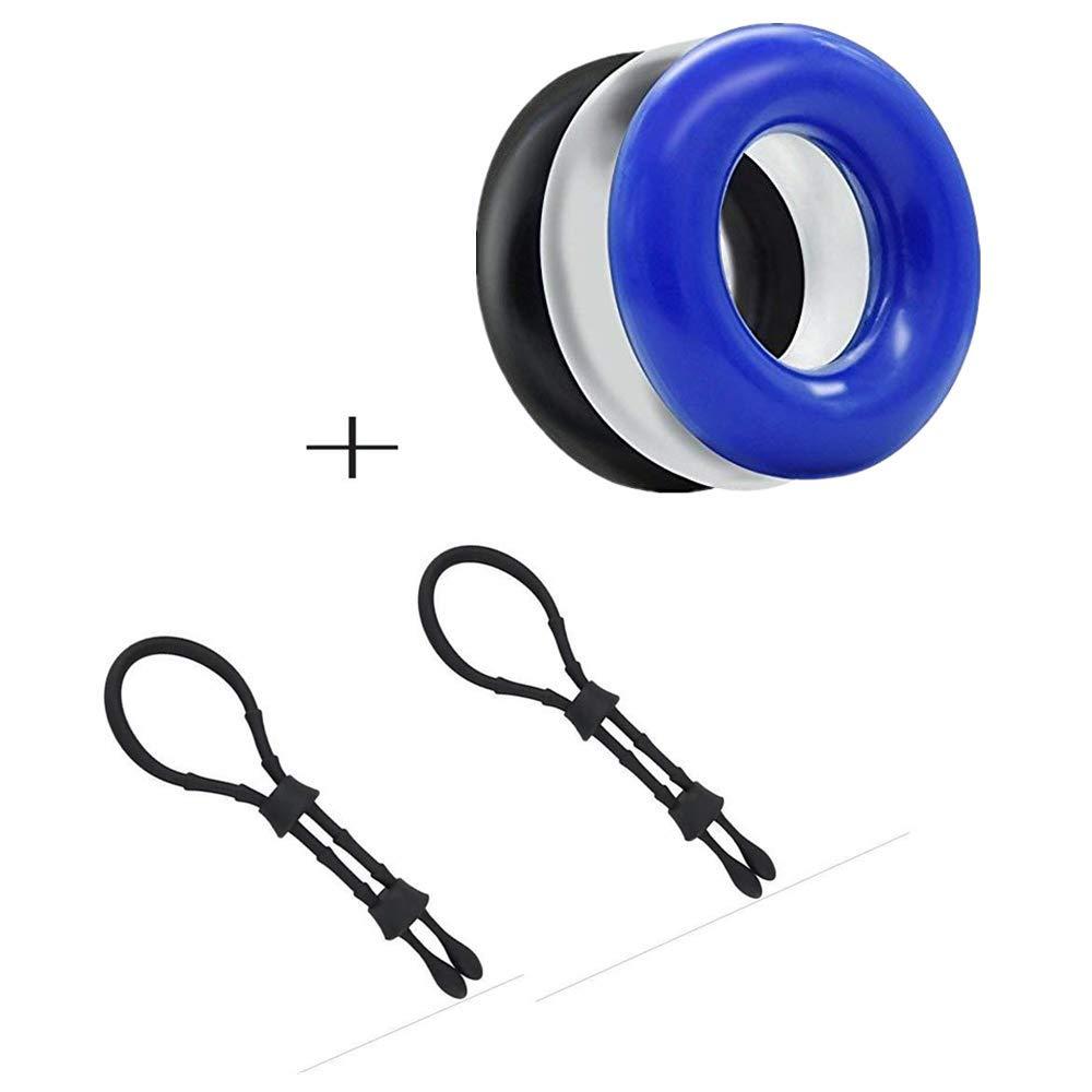 Adjustable Silicone Ring Yujiang-EUR