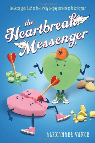 Read Online The Heartbreak Messenger pdf