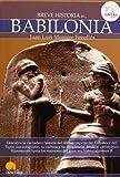 Breve Historia de Babilonia, Juan Luis Montero Fenollos and Juan Luis Montero Fenollós, 849967299X
