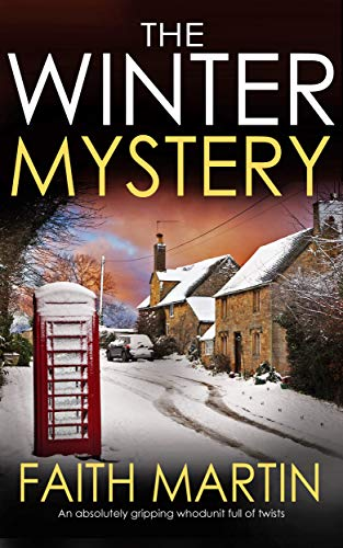 THE WINTER MYSTERY an absolutely gripping whodunit full of ()