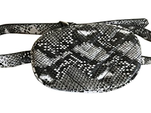 Bag Snakeskin Diva Bum Snakeskin Quilted Haute Ladies Embellished for 7qxYv