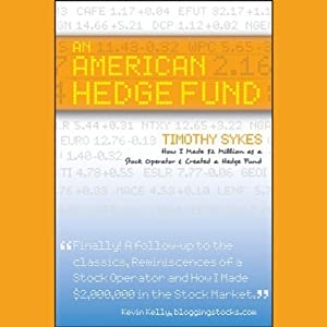 An American Hedge Fund Hörbuch
